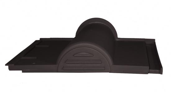 closoir ferme tuile marron fonc roofy frtg tm. Black Bedroom Furniture Sets. Home Design Ideas